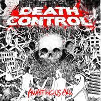 DEATH CONTROL