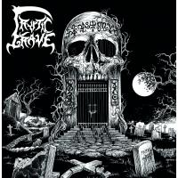 CRYPTIC GRAVE